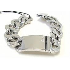 Dolce & Gabbana Men's Bracelet