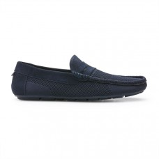 Politix Favaro Navy Loafer