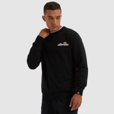 Ellesse Fierro Sweater Black