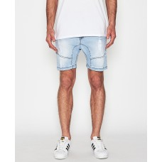 Nena Pasadena Flight Denim Short Indianapolis