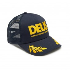 Deus Ex Machina General Trucker Navy