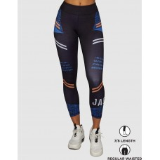 Jaggad Hacienda 7/8 Leggings