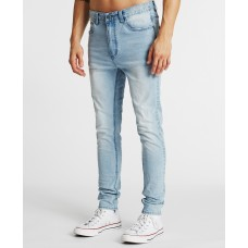 Kiss Chacey K-1 Skinny Fit Jean Defiance Blue