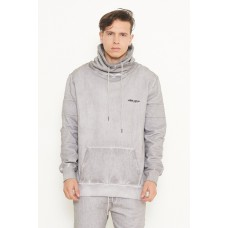 Nana Judy Lamont Sweat Grey Marl