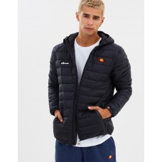 Ellesse Lombardy Jacket Anthracite