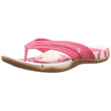 Merrell Lorelei Thong Rasberry