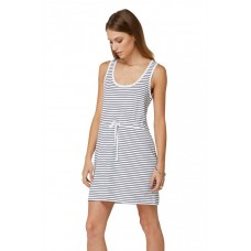 Elwood May Dress Stripe