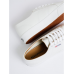 Superga 2730 Nappa White Leather