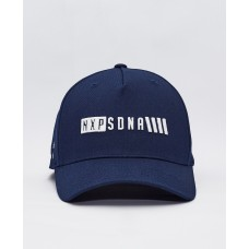 Nena and Pasadena Carbon Cap Navy