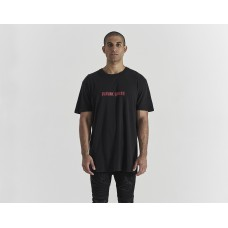 Future Youth Tee Three One Five Black