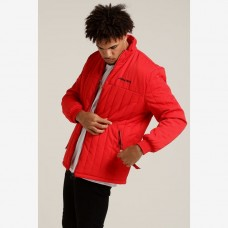 Nana Judy Pact Puffer Jacket Red