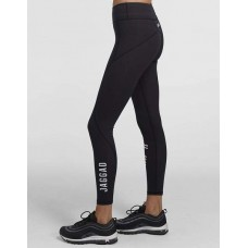 Jaggad Panelled Compression Leggings