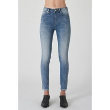 Neuw Marilyn Skinny Queens Blue