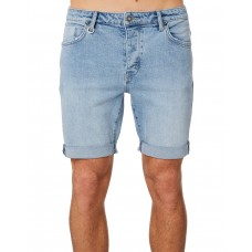 Neuw Ray Short Bruk Blue