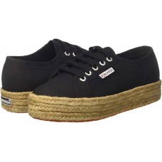 Superga 2730 Cotropew Black