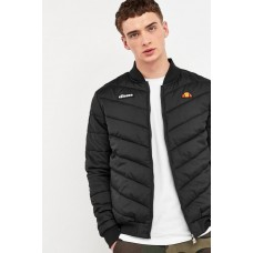 Ellesse Scutari Padded Jacket Black