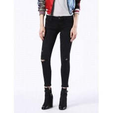 Diesel Skinzee Low Black/Grey 0853M