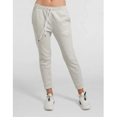 Jaggad Space Dye Trackpant White Marle
