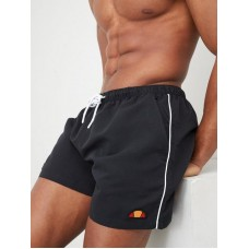 Ellesse Dem Slackers Swim Short Black