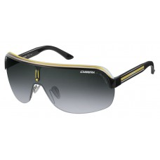 Carrera Topcar1 Black/Yellow