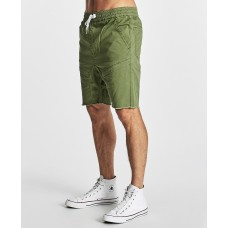 Kiss Chacey Trooper Short Sea Green