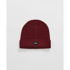 Nena and Pasadena All Day Beanie-Burgundy