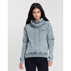 Nana Judy York Sweater Acid Grey